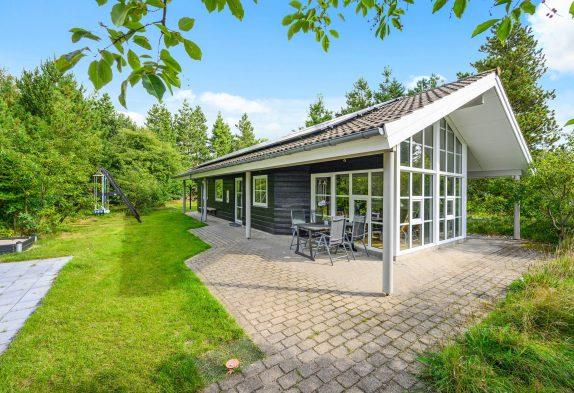 Herrliches Ferienhaus mit wellness und Ladestation für Elektroauto