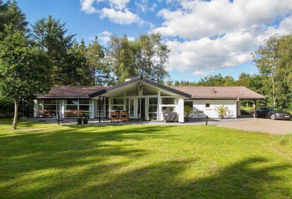 Fantastisches, geräumiges und total renoviertes Sommerhaus
