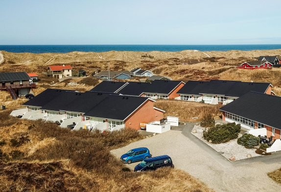 Strand- und centrumsnahe Nichtraucherwohnung