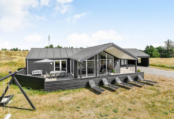 Gepflegtes Aktivitätshaus mit Sauna und Whirlpool, Sackgassenlage