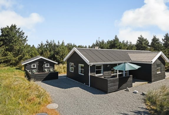Gemütlichkeit und Komfort mit Sauna, Whirlpool und WLAN-Internet