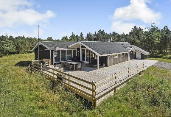 Poolhaus für 8 Personen, Sauna, Whirlpool, Hund erlaubt