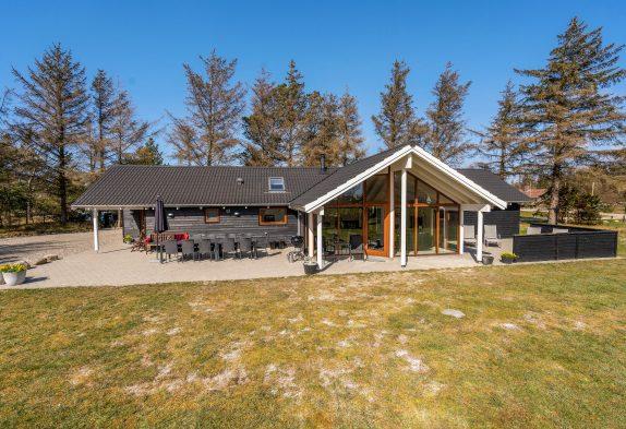 Aktivitätshaus mit Billard, Tischtennis, Sauna und Whirlpool