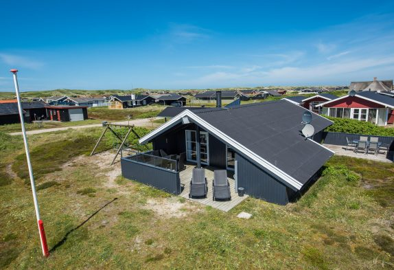 Renoviertes Ferienhaus mit 2 herrlichen Terrassen
