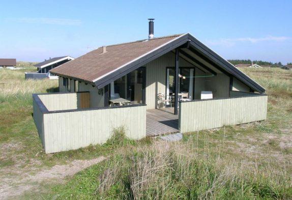 Gemütliches Ferienhaus für 4 Personen