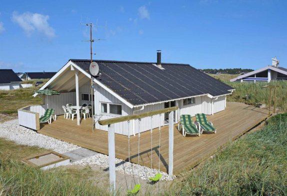 Ferienhaus in guter Lage nah am Strand