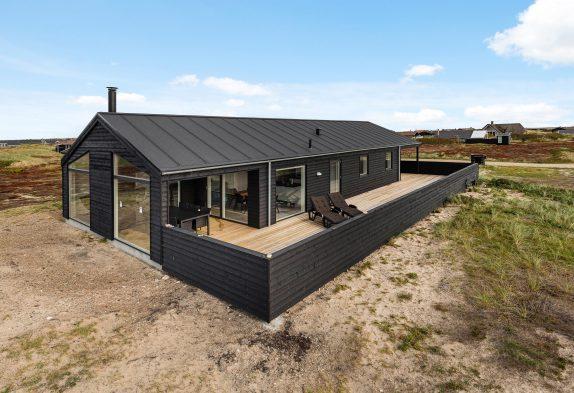 5-Sterne-Haus mit Sauna und toller Terrasse