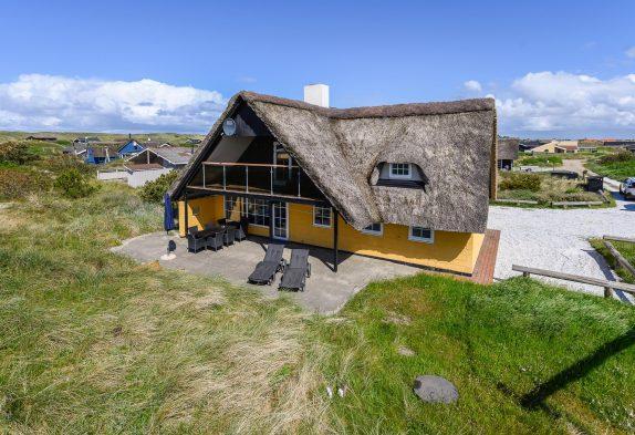 Großes, 2-stöckiges und gut ausgestattetes Ferienhaus