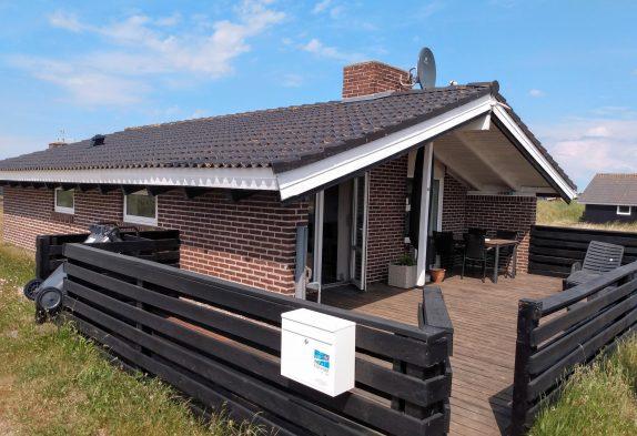 Familienfreundliches Ferienhaus an der Nordseeküste