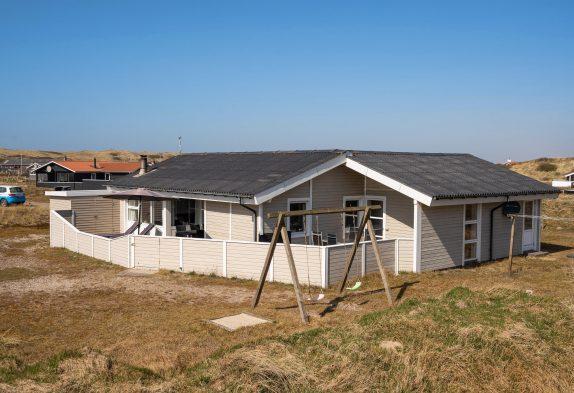 Haus mit Terrasse in ruhiger Umgebung ? Strandnah