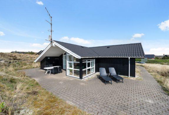 Modernes liebevoll eingerichtetes Ferienhaus für 6 Personen