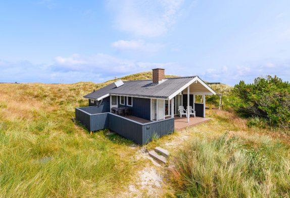 Ideales Ferienhaus für einen Pärchenurlaub an der Nordsee