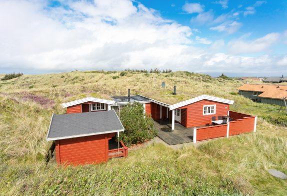 Charmantes Ferienhaus im Berghüttenstil mit Kaminofen