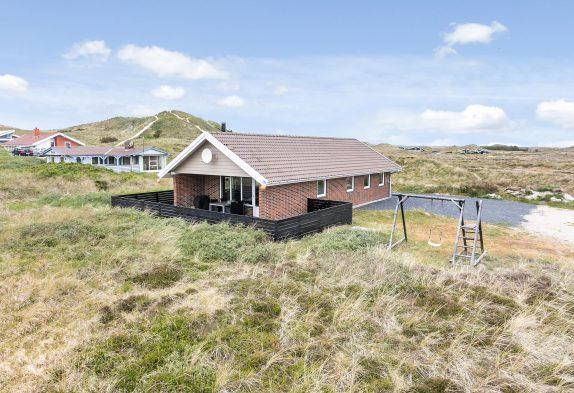 Gepflegtes Ferienhaus für 6 Personen in ruhiger Lage