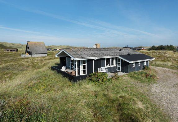 Nichtraucherhaus für 4 Personen in der Nähe vom Meer