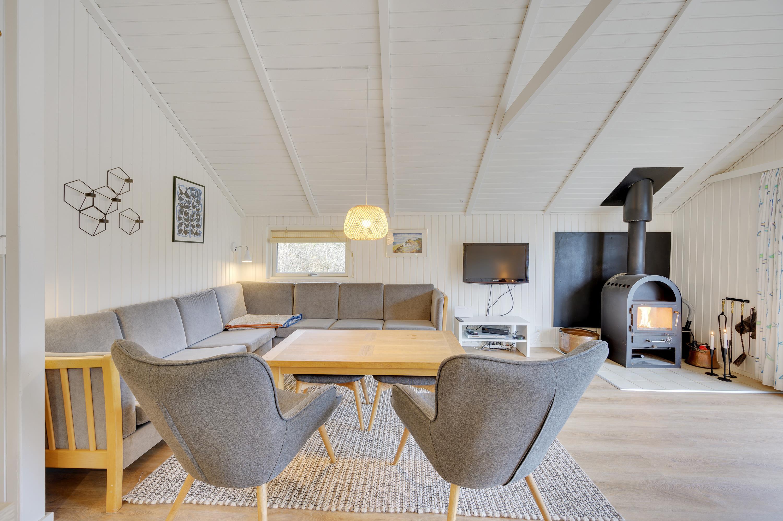 Einladendes, renoviertes Ferienhaus in der Nähe von Hvide Sande (Bild 5)