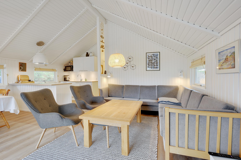 Einladendes, renoviertes Ferienhaus in der Nähe von Hvide Sande (Bild 7)