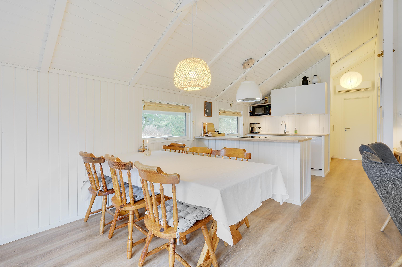 Einladendes, renoviertes Ferienhaus in der Nähe von Hvide Sande (Bild 8)
