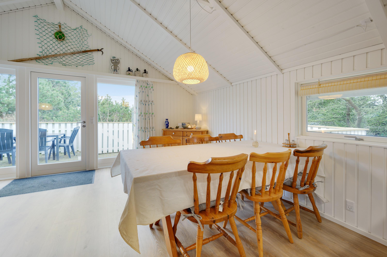 Einladendes, renoviertes Ferienhaus in der Nähe von Hvide Sande (Bild 9)