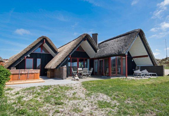 Gepflegtes und persönliches Haus nah an der Nordsee