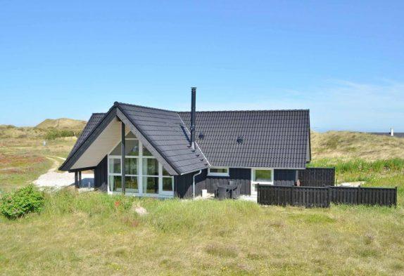 Qualitätshaus auf schönem Naturgrund mit guter Terrasse