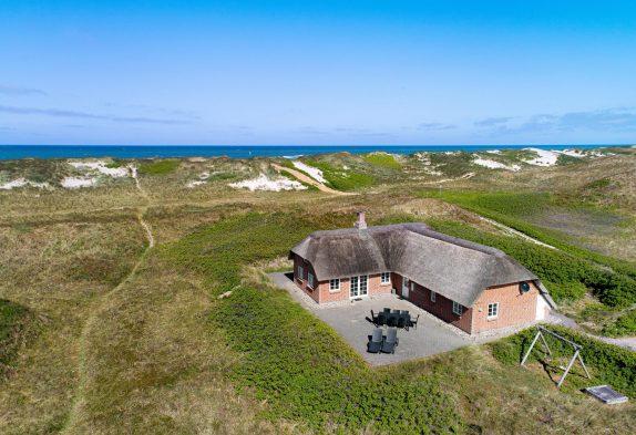 Schönes Ferienhaus in toller Lage mit großer Terrasse