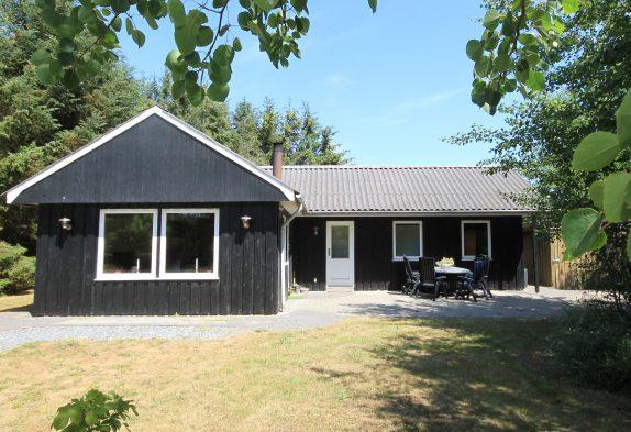 Schönes, persönlich eingerichtetes Ferienhaus