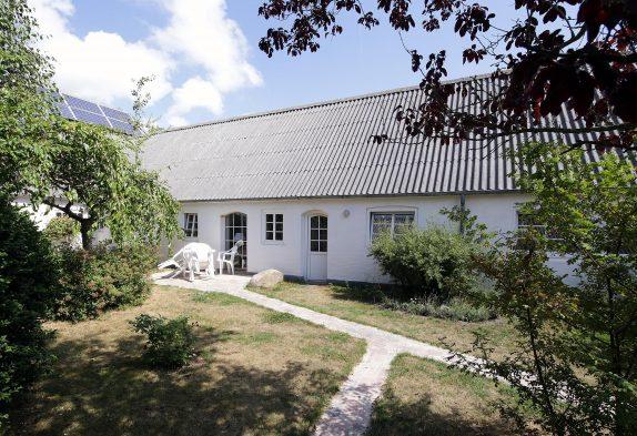 Ferienwohnung in einem neu renovierten Bauernhof
