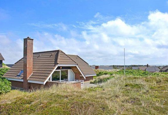 Ferienhaus für 6 Personen nah an der Nordsee