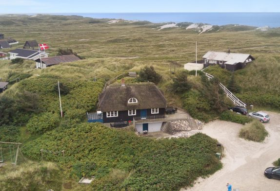 Erstklassiges Ferienhaus, Aussicht auf Meer und Fjord