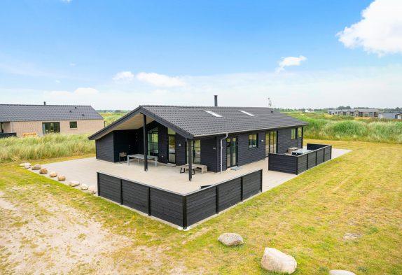 Energiefreundliches Haus mit Sauna in zentraler Lage