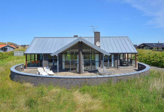 Schönes ferienhaus nah an Søndervig und an der Nordsee