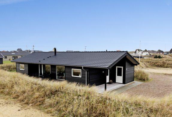 Sehr schönes und strandnahes Nichtraucherhaus mit Sauna
