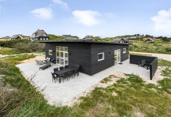Tolles Ferienhaus mit Sauna für 8 Personen – Endreinigung gratis